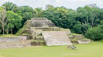 Altun Ha and Belize City Half-Day Tour, Belize City, Tubing