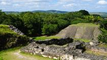 Belize Zoo and Xunantunich Day Trip by Air from Ambergris Caye, Ambergris Caye, Helicopter Tours