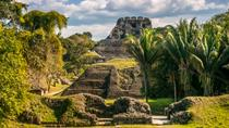 Xunantunich and The Belize Zoo, Belize City, Day Trips
