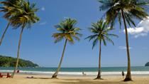 Island Circle Tour, Trinidad and Tobago, Full-day Tours