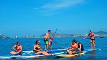 Stand Up Paddleboarding Lesson in Acapulco, Acapulco, Stand Up Paddleboarding