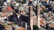 Taxco in One Day from Acapulco, Acapulco, Day Cruises