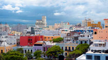 Rum Distillery and Old San Juan Half-Day Tour, San Juan