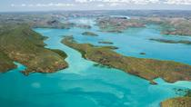 Half-Day Pearling Pioneers Air Safari from Broome Including Meal at Cygnet Bay Pearl Farm, Broome