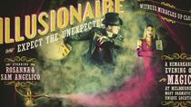 Melbourne Illusionaire Magic and Comedy Show, Melbourne
