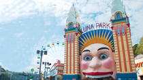Luna Park Sydney Unlimited Rides Pass Plus Entry to North Sydney Pool, Sydney