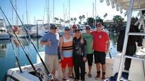 Full Day Offshore Fishing Trip from San Diego, San Diego, Fishing Charters & Tours