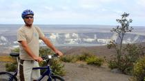Excursión en bicicleta por volcán Kilauea, Big Island of Hawaii, Bike & Mountain Bike ...