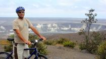 Kilauea Volcano Bike Tour, Big Island of Hawaii