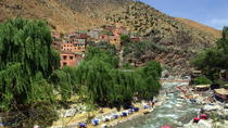 Berber Trails 4WD Day Trip from Marrakech, Marrakech, Private Sightseeing Tours