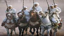 Fantasia Moroccan Dinner and Cultural Show, Marrakech, Full-day Tours