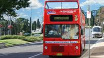 Canberra Hop-on Hop-off Bus Tour, ,
