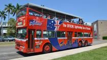 Darwin Shore Excursion: Darwin Hop-on Hop-off Bus Tour, Darwin, Hop-on Hop-off Tours