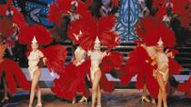 Moulin Rouge Paris: Christmas Dinner and Show, Paris, Cabaret