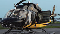 Private Helicopter Transfer from Lower Manhattan to New York Airports, New York City, Airport & ...