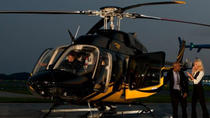 Private Helicopter Transfer from New York Airports to Lower Manhattan, New York City, Airport &...