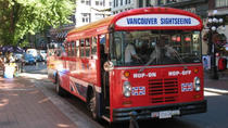 Vancouver Super Saver: 2-Day City Hop-On Hop-Off Tour and Attractions Combo, ,