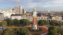 Best of Buenos Aires Walking Tour, Buenos Aires, Half-day Tours