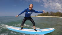 Learn to Surf in Oahu: Lesson and Equipment at Ko Olina, Oahu, Surfing & Windsurfing