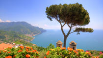 10-Night Amalfi Coast and Sicily Tour from Rome, Rome, Overnight Tours