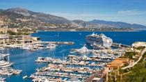 3-Night French Riviera Tour from Milan Including Monaco, Milan, Multi-day Tours