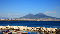 5-Day Italy Trip: Pompeii, Capri, Naples and Sorrento, Rome, Ports of Call Tours