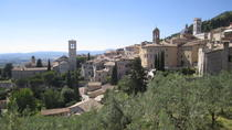 Assisi and Basilica di San Francesco Day Trip from Rome, Rome, Day Trips