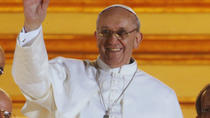 Papal Audience with Pope Francis in Vatican City, Rome, Cultural Tours