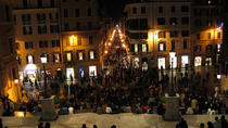 Rome by Night Tour Including Dinner, Rome, Historical & Heritage Tours
