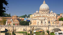 Rome in a Day: Vatican and Colosseum with Skip the Line, Rome, Skip-the-Line Tours
