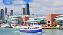 Chicago Lunch Cruise, Chicago, Day Cruises
