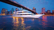 New York Independence Day Fireworks Dinner Cruise , New York City, Dinner Cruises