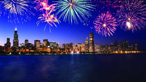 Viator VIP: Exclusive Chicago New Year's Eve Luxury Dinner Cruise, Chicago