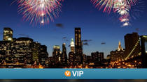 Viator VIP: Exclusive NYC Fourth of July Luxury Dinner Cruise, New York City, Night Cruises