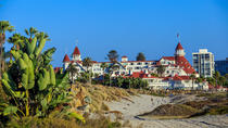 Private Tour: Coronado Sightseeing from San Diego, San Diego, Jet Boats & Speed Boats
