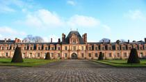 Chateau de Fontainebleau Admission Ticket with Transport from Paris, Paris, Day Trips