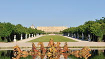 Palace of Versailles with Skip the Line Audio Guided Tour and Access to the Queen's Hamlet, Paris, ...