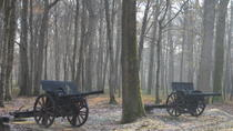 Small-Group WWI Day Trip from Paris: Aisne-Marne Battlefields, Belleau Wood and Museum of the Great ...