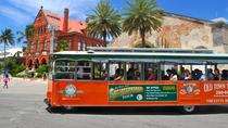 Key West Hop-On Hop-Off Trolley Tour, Key West, null