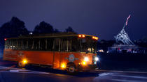 Washington DC Monuments by Moonlight Night Tour by Trolley, Washington DC, Bike & Mountain Bike ...
