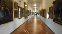 Private Tour: Skip-the-Line Florence Uffizi Gallery and Vasari Corridor Tour, Florence