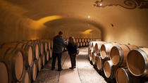 Small-Group Supertuscans Wine Tour, Florence, Wine Tasting & Winery Tours