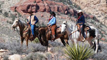 Morning Maverick Horseback Ride with Breakfast, Las Vegas, null