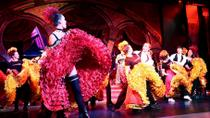 Viator Exclusive: Cancan Dance Class at Paradis Latin Cabaret in Paris, Paris