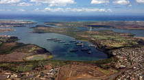 45-minute Oahu Helicopter Tour: Hidden Oahu, Oahu