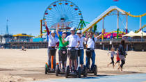 Santa Monica and Venice Beach Segway Tour, Los Angeles, Bike & Mountain Bike Tours