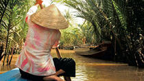 Mekong Delta Discovery Small Group Adventure Tour from Ho Chi Minh City, Ho Chi Minh City, Day ...