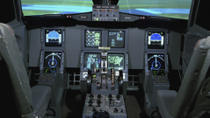 Hong Kong Flight Simulator Experience, Hong Kong, Half-day Tours