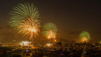 Sydney Harbour New Year's Eve Tall Ship Dinner Cruise, Sydney, Viator VIP Tours
