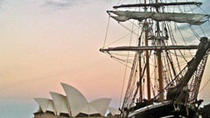 Valentine's Day Sydney Harbour Tall Ship Cruise, Sydney, Night Cruises